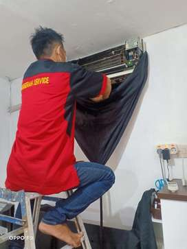 Bongkar Pasang Panggilan Wilayah Surabaya