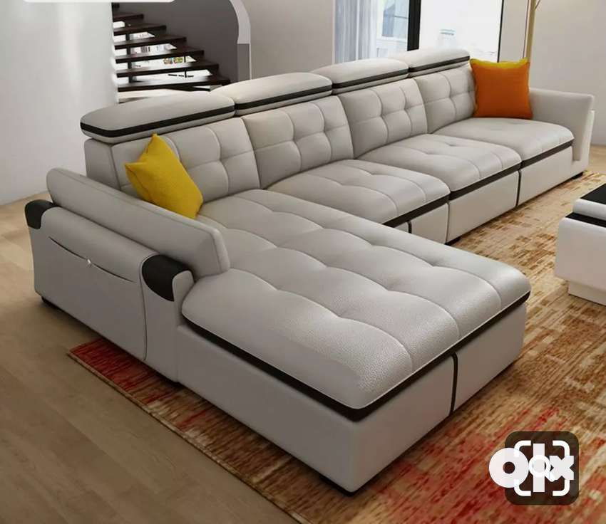 9 seater sofa with center table at factory rate 0