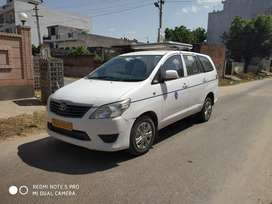 Toyota Innova 2016 Diesel Well Maintained