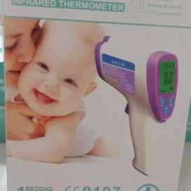 Thermometer infrared,,, barang ready siap d.kirim...