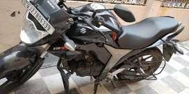 Suzuki gixxer 150cc Black for sale