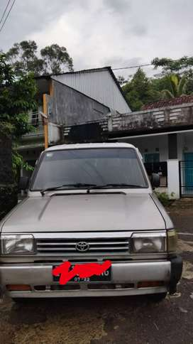Kijang Super 1992