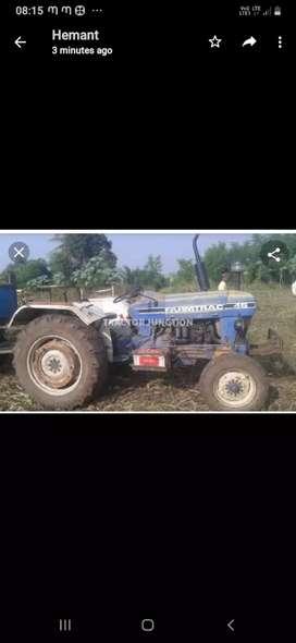 Farmtrac 45