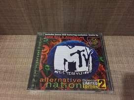 CD Musik: MTV Alternative Nation 2 (2 CD)