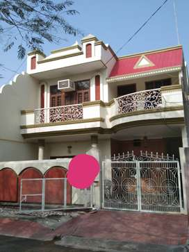 168 YARD  TRIPLE STORY HOUSE ONLY 1.25 CRORE (SAMRAT PALACE GARH)