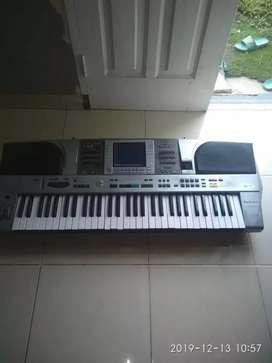 Dijual kibot Technics kn2600