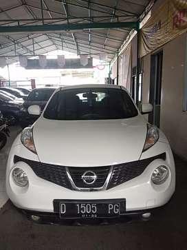 Nissan Juke RX AT 2011