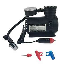 Free Cash on Delivery / New Compact Air Pump