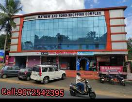 Mathew and Sons Shopping Complex, Opposite De Casa Homez, Kummannoor