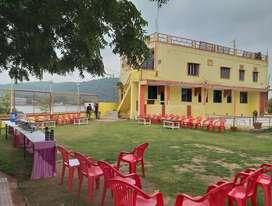 hotel Bar or Restaurant on lease \ rent in Dungarpur ..Rajasthan