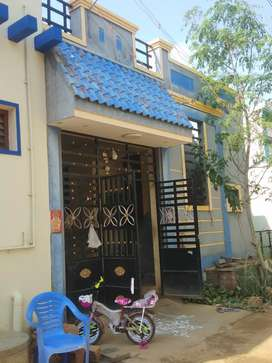 House for selling in karuppurani