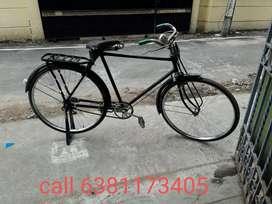 Herclues bicycle