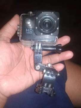 Kamera HD 1080P