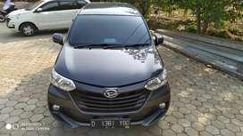 Daihatsu Great Xenia 1.3 X MT 2016 Bisa Tukar Avanza 2015 / 2017