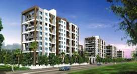 Available 1BHK Flat For Resale In Aura county,Kharadi.