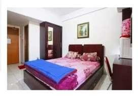 Ready  mingguan harian transit murah Apartemen Kalibata City Jakarta