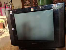 Samsung flat tv on sale