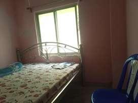 Room rent for girls 6000 for each (salt lake)