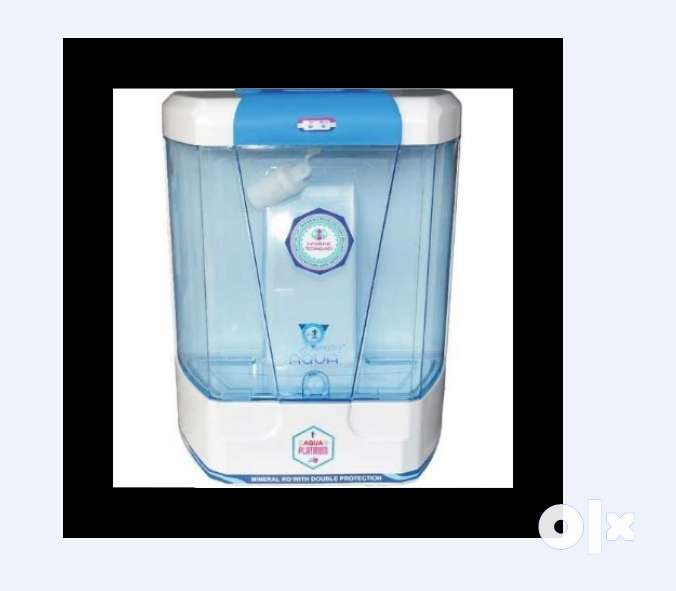 R o Purifier system new 0