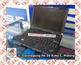 #4R  Laptop Lenovo Thinkpad X201