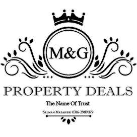 "M & G Property Deals ""Quetta Town 18-A Prime Location"""