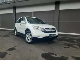 Honda All New CRV 2.4 a/t 2011 Full sound