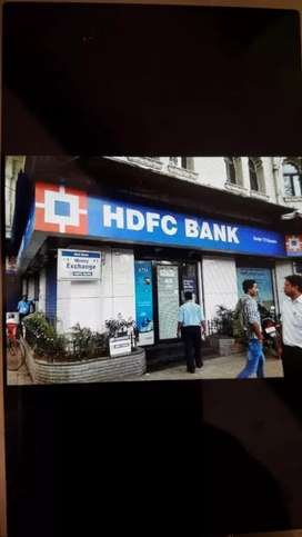 Hdfc bank document collection work or verification process