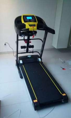 Treadmill elektrik best series full sport