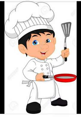 All Rounder indian Cook