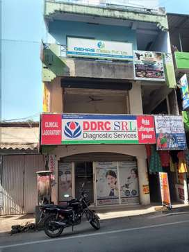 PWD Road commercial place