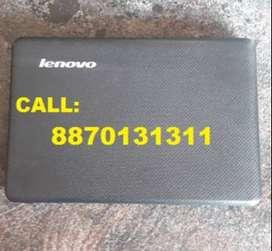 LENOVO G450 DUAL CORE LAPTOP