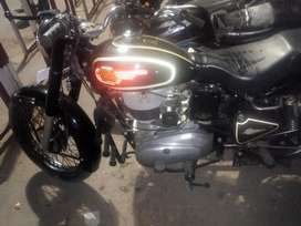 Royal Enfield for sell
