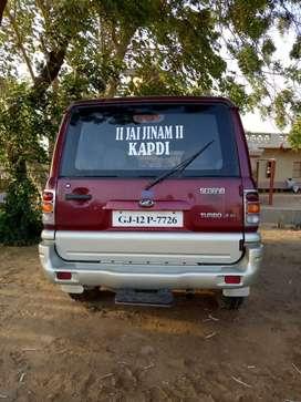 Mahindra Scorpio 2004 Diesel Well Maintained