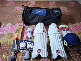 Cricket kit