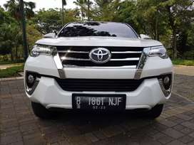 T. Fortuner All New VRZ 4x2 #Istana Motor BMS
