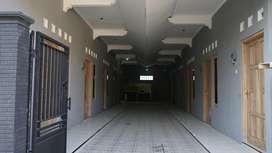 Rumah kost di komplek UMP Purworejo