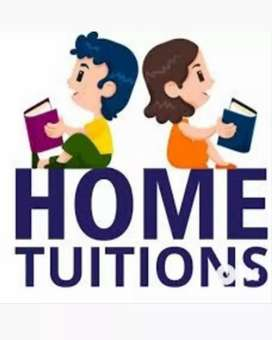 Home tution taken for TN state board and cbse students . contact me.