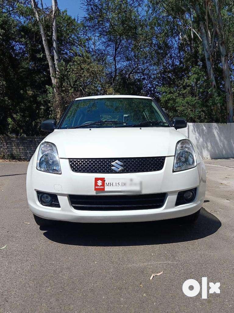 Maruti Suzuki Swift LXi 1.2 BS-IV, 2011, Petrol 0