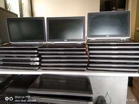 Hp / dell I5 laptops available from rs 14500