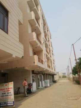 1bhk ready to move apartment in noida extenaion