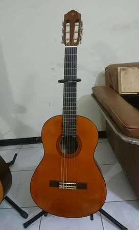 Gitar Yamaha Original Asli CGS 102A