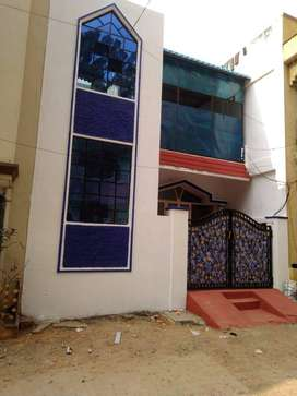 Independent House (G+1) for Sale in Tolichowki