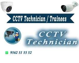 CCTV TECHNICAINS