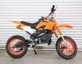 50cc AVAILABLE DIRT BIKES FOR KIDS