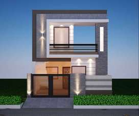 2 bedroom house in Amrit Vihar BatthSons
