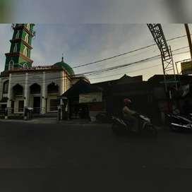 Rumah Jual Cocok untuk Usaha di Tb. Simatupang