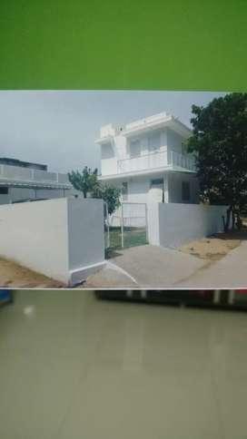 2 BHK Duplex villa