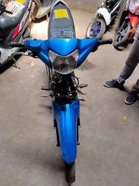 Vega RR Tahub 2011 DR5339LH (Raharja Motor Mataram)