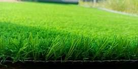 Karpet Rumput Sintetis Swiss 3cm Full Green 1m x 1m