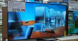 SONY 42'' SMART 4K LED TV 12298/- CALL NOW FAST !